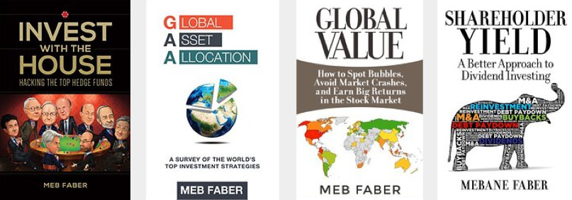 Download Meb Faber's Books | Meb Faber Research - Stock Market and