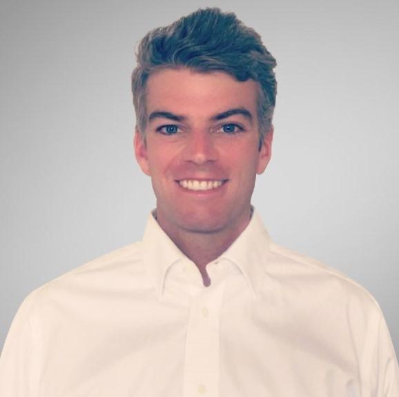 Justin Bosch, CFA